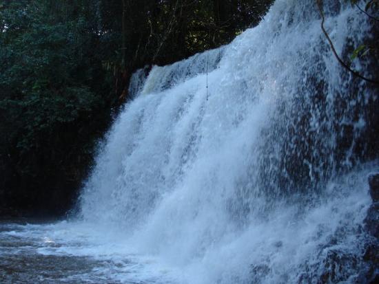 Cachoeira Sta Maria