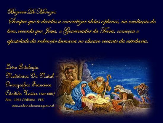 Natal por Bezerra de Menezes