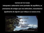 Em Favor de Você Mesmo   8 André Luiz