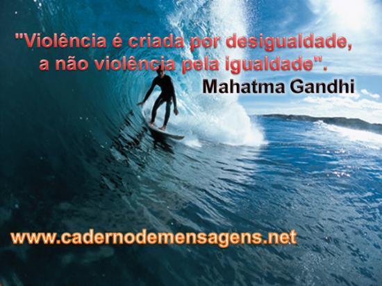 Violencia e desigualdade